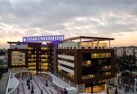 Photo of Yasar University