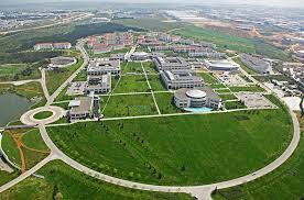 Photo of Sabanci University