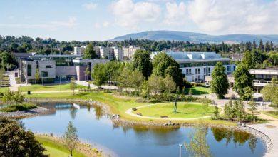 Photo of University College Dublin