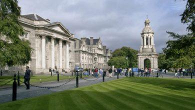 Photo of National University of Ireland (Maynooth)