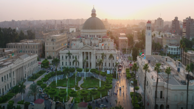 Photo of Cairo University