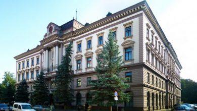 Photo of Ivano-Frankivsk National Medical University