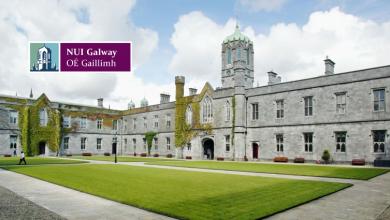 Photo of National University of Ireland Galway (NUI Galway)