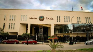 Photo of Tanta University