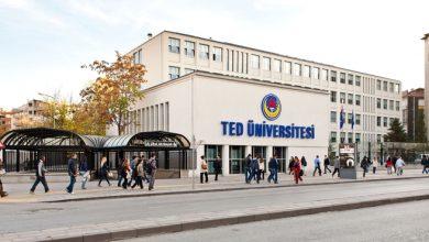 Photo of Ted university