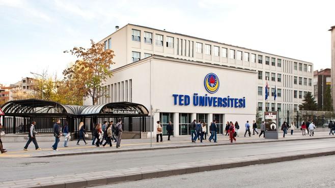 Photo of جامعة تيد
