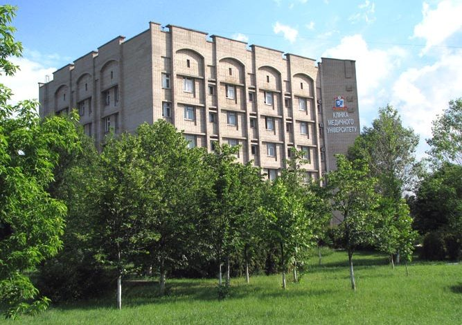Photo of جامعة زاباروجيا الطبية الوطنية