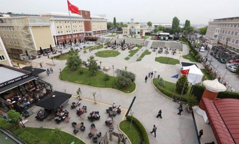 Photo of جامعة اسطنبول آيدن