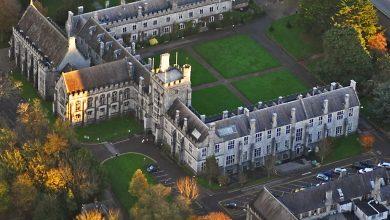 Photo of جامعة كلية كورك