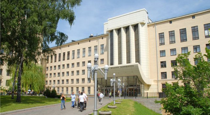 Photo of جامعة خاركوف الوطنية للإقتصاد الحضاري (البيكيتوفا)