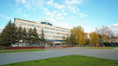 Photo of جامعة ايفانو فرانكوفسك الوطنية للنفط