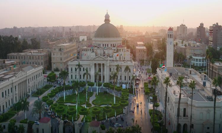 Photo of جامعة القاهرة