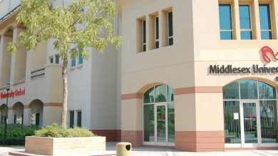 Photo of جامعة ميدلسكس